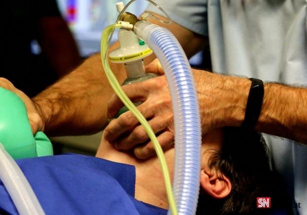 Avusturya'da yoğun bakım hasta sayısının iki kat artması bekleniyor