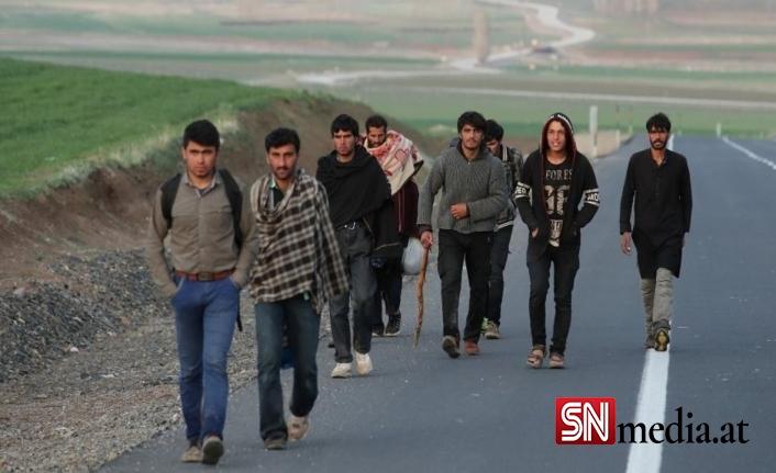 Belçika'dan Afgan göçmenler için AB'ye 'Türkiye' önerisi