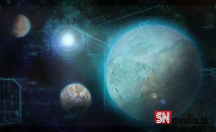 Hycean: Bilim insanları güneş sistemi dışında insan yaşamına uygun gezegenler keşfetti