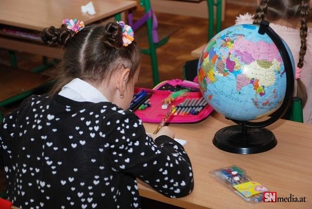 Koronavirüs salgınında Avusturya'nın ilkokul öğrencileri kilo aldı