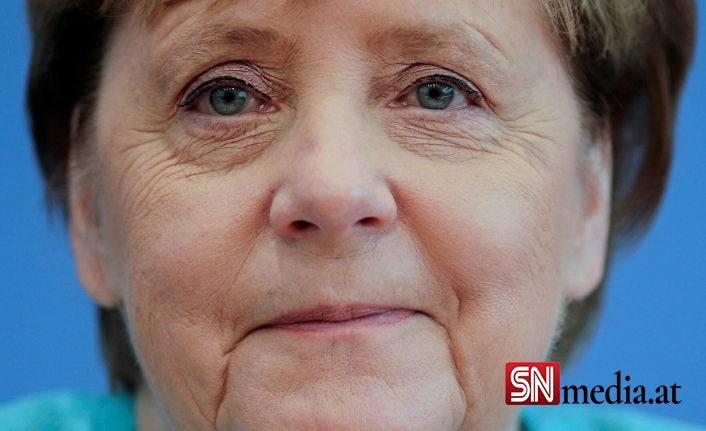 Merkel ne kadar emekli maaşı alacak?