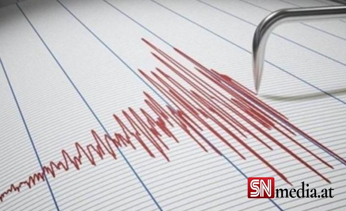 Ölü saysının 2 bini aştığı Haiti'de bir deprem daha