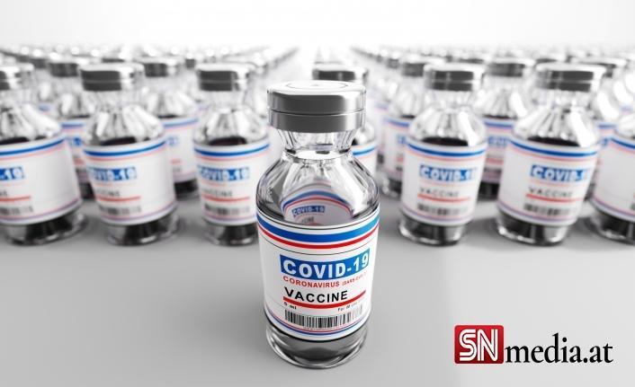 Pfizer: Üçüncü doz Covid-19 aşısı antikor seviyesini üç kattan fazla artırıyor
