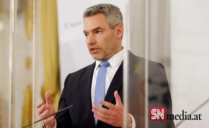 Türkiye Dışişleri Bakan Yardımcısı Kaymakcı'dan Nehammer'e tepki