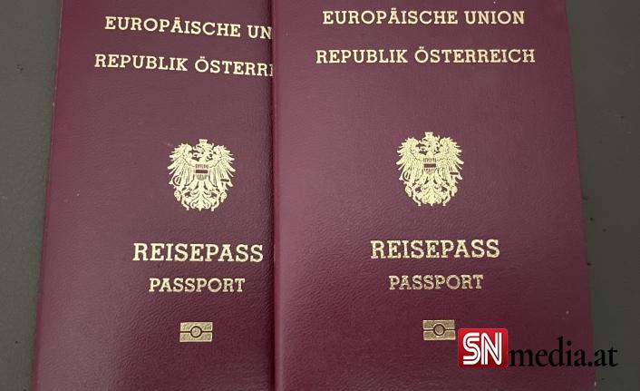 Viyana'da 24 Türk'ün Avusturya vatandaşlığı geri alındı