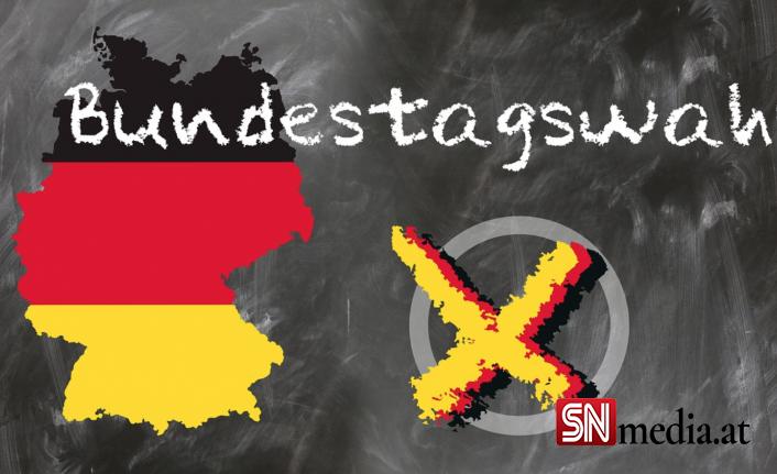Almanya'daki seçimlerde skandal olay! Başörtülü kadına oy kullandırmadılar