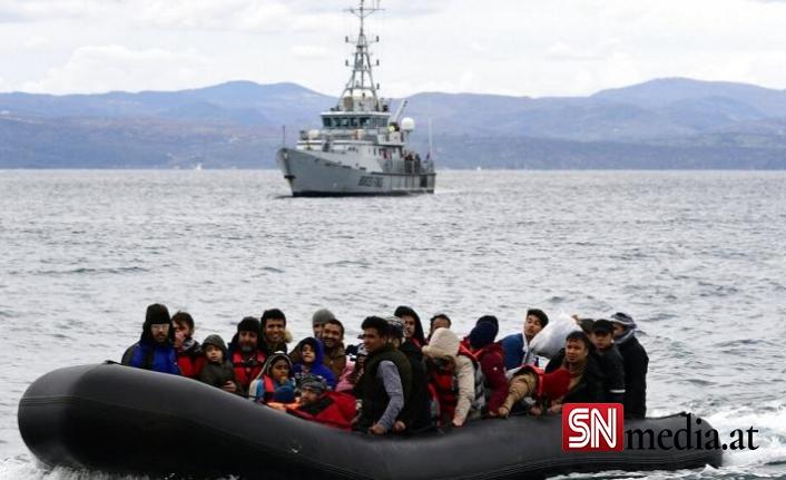 Avrupa Konseyi'nden Yunanistan'a: Göçmenleri sınır dışı etme yasa tasarısını değiştir