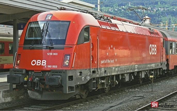 Avrupa'da demiryolu ulaşımı: Sorunlar, projeler ve hedefler