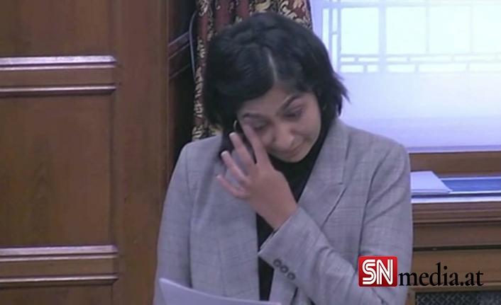 İngiliz Müslüman milletvekili gözyaşları içinde anlattı: Avrupa sizi kusacak