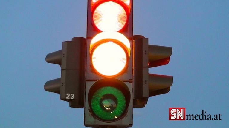 Korona trafik ışığına göre, Yukarı Avusturya hariç ülkede eğilim olumlu