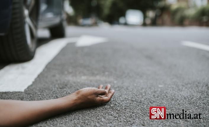 Yukarı Avusturya'da ölümcül kaza: Kadın kendi arabasının altında kaldı