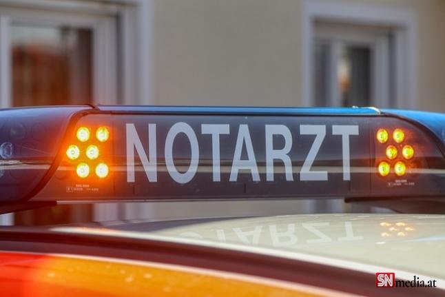 Yukarı Avusturya'da yürek burkan ölüm! Evinde doğum yapan kadın kan kaybından öldü