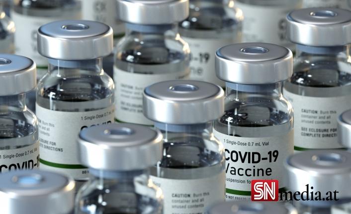 Avusturya'da 79 bin kişiye üçüncü korona aşısı yapıldı
