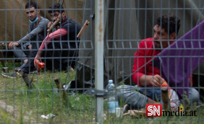 Litvanya, ülkenin en büyük cezaevini göçmen ağırlama merkezine çevirdi