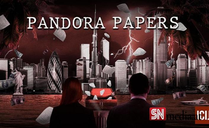 Pandora Belgeleri: ICIJ, dünya liderleri ve ünlülerin mali sırlarını ifşa etti