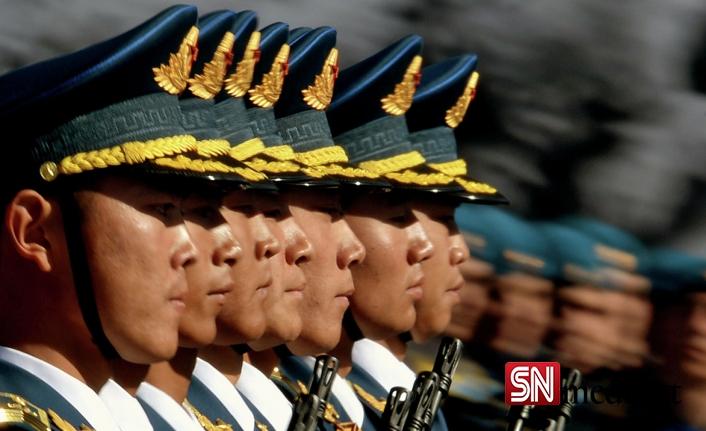 Tayvan: Çin 2025'e kadar Tayvan Boğazı'nı kapatabilir