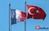 Fransa Türkiye'yi Yeniden Kırmızı Listeye Aldı
