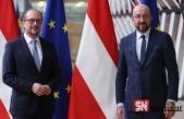 Avusturya'nın yeni Başbakanı Schallenderg'in Türkiye'ye bakış açısı nedir?