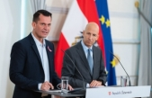 Avusturya'da yeni karar açıklandı! 1 Kasım'dan itibaren geçerli..