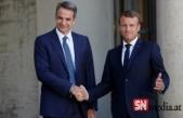 Yunanistan, Fransa ile savunma anlaşmasını onayladı, Türkiye tepki gösterdi