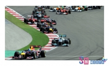 Formula 1 yeniden İstanbul'da