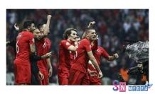 UEFA Uluslar Ligi'nde ilk rakip belli oldu