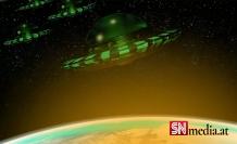 Trump'ın İstihbarat Direktörü: İnsan teknolojisiyle açıklanamayan UFO gözlemlerine dair çok sayıda gizli rapor var