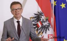 Avusturya Sağlık ve Sosyal Bakanı Rudolf Anschober istifa etti
