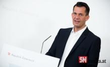 Avusturya Sağlık Bakanı Mückstein halkın yarısının aşılandığını duyurdu