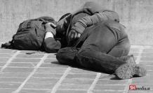 Viyana evsizler için acil konaklama yerleri sağlamaya devam ediyor