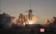 Avrupa'nın roket fırlatma üssü Almanya'daki bir uzay limanı olacak