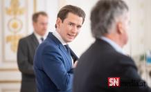 Avusturya Başbakanı Sebastian Kurz'a hakaret eden kadına para cezası