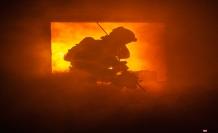 Hapishanede çıkan yangında 41 mahkum, yanarak hayatını kaybetti