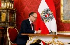 Putin, Avusturya Başbakanı Schallenberg'i devraldığı görevi dolayısıyla tebrik etti