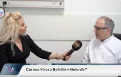 Koronavirüsünü doktor Burak Erdoğmuş'a sorduk