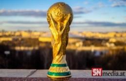 FIFA Başkanı Infantino: 2022 Dünya Kupası tamamen dolu statlarda oynanacak