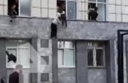 Rusya'da üniversiteye ateş açıldı! Ölü ve yaralılar var...