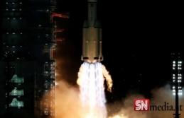 Çin, 6 aylık en uzun uzay misyonuna 3 taykonot gönderdi