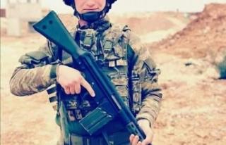 İdlib'de yaralanan Er, 43 gün sonra şehit...