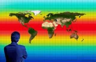 2021, 2020'ye göre daha soğuk olacak (La Niña...