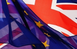 AB ve Büyük Britanya nihayet Brexit ticaret anlaşmasına...