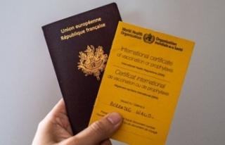 'Aşı pasaportu' tartışmaları: Koronavirüs...