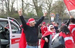 'En büyük tehditler' anketinde Türkiye...