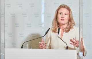 Entegrasyon Bakanı Raab: Daha uzun değerler ve daha...