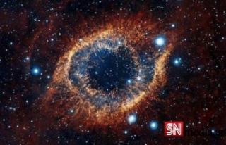 İnternete sızdı... Uzaydan yeni gizemli sinyal