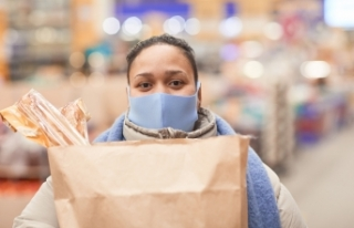 Viyana: 31 Aralık'ta temel ihtiyaç tedarikçiler...