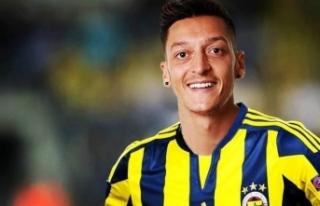 2021'in transfer bombası patlıyor: 'Mesut Özil...