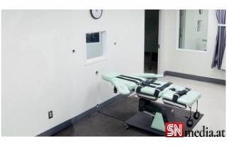68 yıl sonra ilk: ABD'de bir kadın mahkum idam...