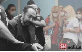 Adnan Oktar Organize Suç Örgütü davasında karar!