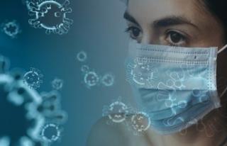 Avusturya'da neredeyse 1.500 yeni vaka tespit...
